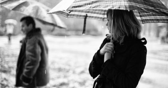 Почему обиды из прошлого не дают быть счастливой | Сергей Ефремов