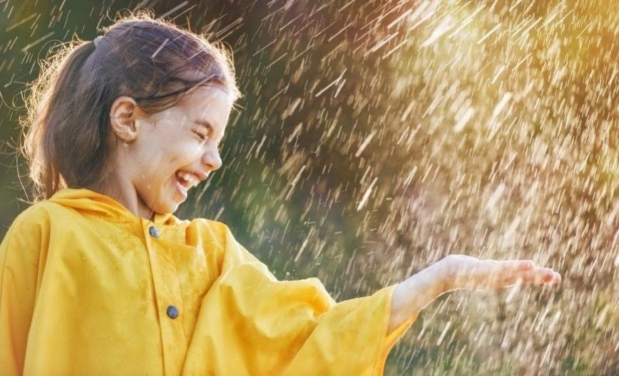 Причина нехватки счастья у взрослых