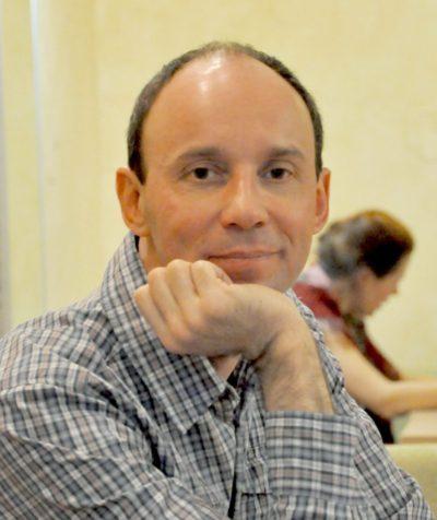 Психолог Сергей Ефремов. Санкт-Петербург